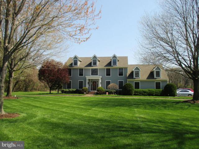 12 Shawns Way, LUMBERTON, NJ 08048 (#NJBL325858) :: Colgan Real Estate