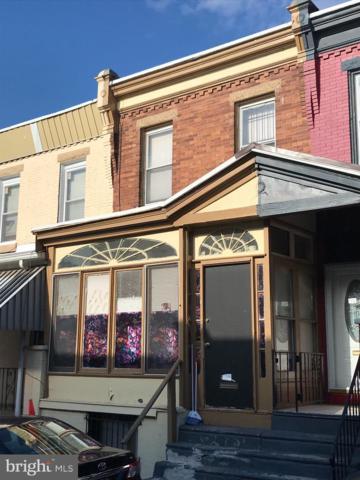 1524 N Myrtlewood Street, PHILADELPHIA, PA 19121 (#PAPH727544) :: Keller Williams Realty - Matt Fetick Team