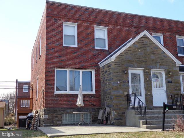 802 Disston Street, PHILADELPHIA, PA 19111 (#PAPH727546) :: The John Wuertz Team