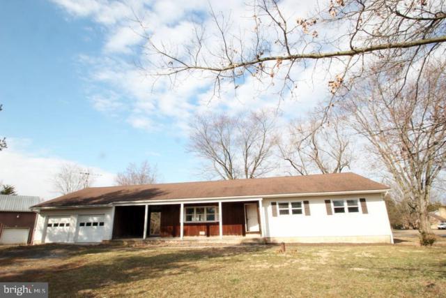 4084 Baptist Road, TANEYTOWN, MD 21787 (#MDCR182382) :: Colgan Real Estate