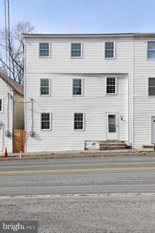 416 W Washington Street, CHARLES TOWN, WV 25414 (#WVJF132252) :: Great Falls Great Homes