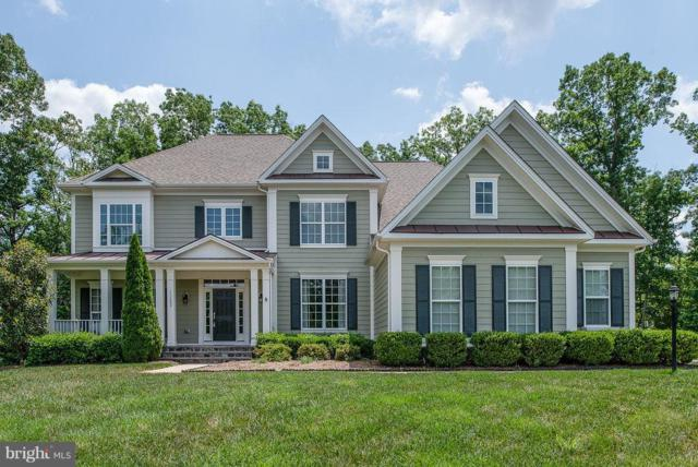 11209 Bluffs View, SPOTSYLVANIA, VA 22551 (#VASP204218) :: Blue Key Real Estate Sales Team