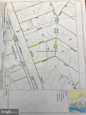 1352 Fishing Creek Road, ANNAPOLIS, MD 21403 (#MDAA378050) :: The Riffle Group of Keller Williams Select Realtors