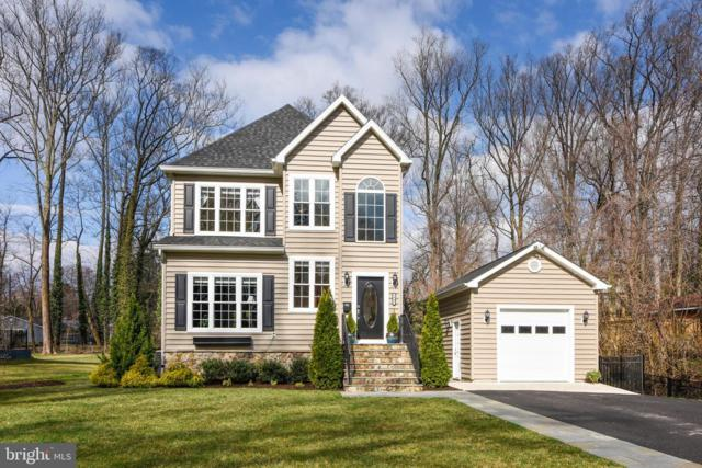 2862 Rosemary Lane, FALLS CHURCH, VA 22042 (#VAFX1001548) :: Stello Homes