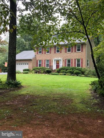 6146 Millwood Drive, WARRENTON, VA 20187 (#VAFQ155844) :: Eng Garcia Grant & Co.