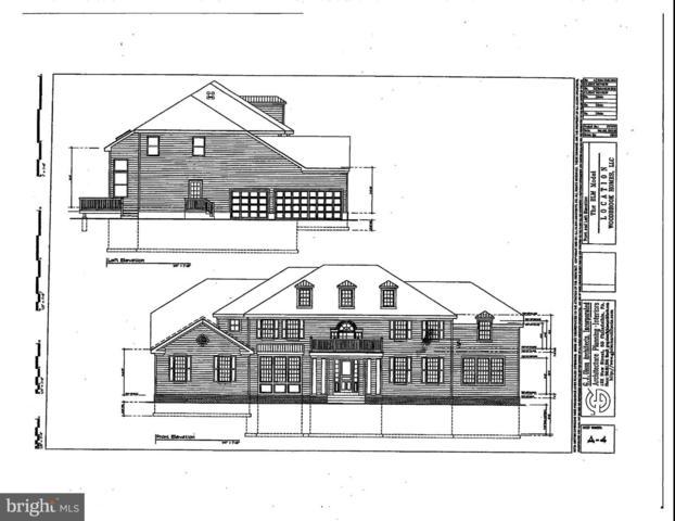 215 Elm, PRINCETON, NJ 08540 (#NJME266902) :: Colgan Real Estate