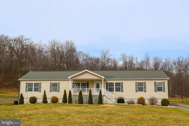 20001 National Highway NW, FROSTBURG, MD 21532 (#MDAL130230) :: AJ Team Realty