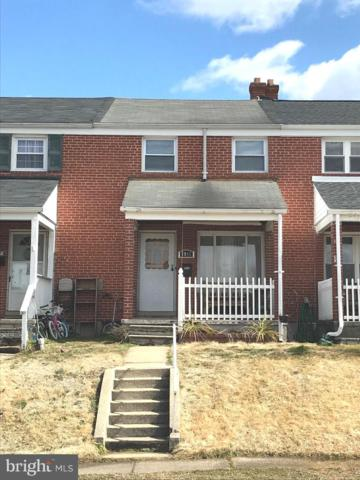 7945 Charlesmont Road, BALTIMORE, MD 21222 (#MDBC435638) :: AJ Team Realty