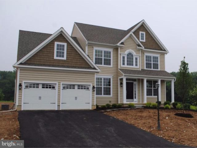 150 Patriot Lane #8, DOWNINGTOWN, PA 19335 (#PACT418412) :: Colgan Real Estate