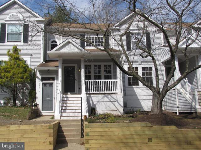 4950 Dorsey Hall Drive #7, ELLICOTT CITY, MD 21042 (#MDHW251322) :: Colgan Real Estate