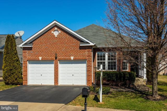 3580 Sutherland Court, WARRENTON, VA 20187 (#VAFQ155848) :: SURE Sales Group