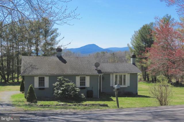 4686 Sperryville Pike, WOODVILLE, VA 22749 (#VARP106156) :: Eng Garcia Grant & Co.