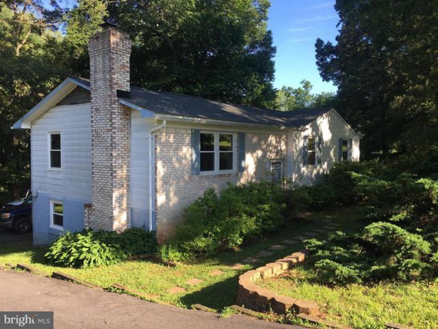 15149 Douglas Street, CULPEPER, VA 22701 (#VACU134988) :: The Licata Group/Keller Williams Realty