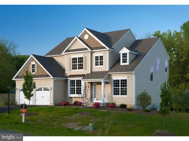 169 Patriot Lane #20, DOWNINGTOWN, PA 19335 (#PACT418414) :: Colgan Real Estate