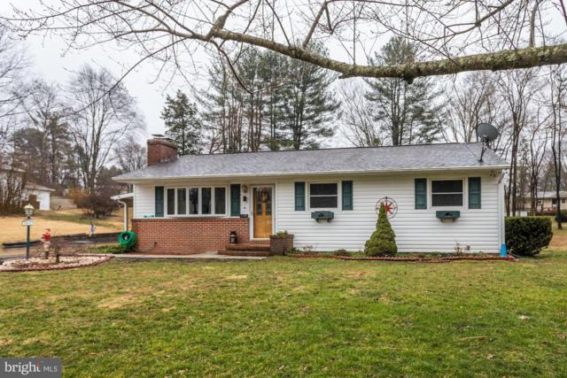 5833 Melville Road, SYKESVILLE, MD 21784 (#MDCR182386) :: Charis Realty Group