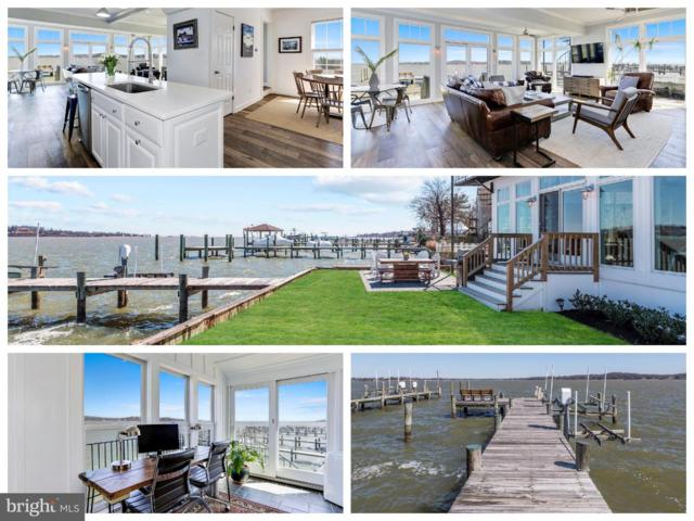 1069 Shore Acres Road, ARNOLD, MD 21012 (#MDAA378058) :: The Daniel Register Group