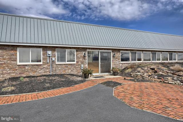 34 Rolling View Drive, SCHUYLKILL HAVEN, PA 17972 (#PASK124434) :: Ramus Realty Group