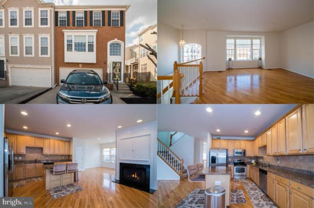 76 Inkberry Circle, GAITHERSBURG, MD 20877 (#MDMC624596) :: Great Falls Great Homes