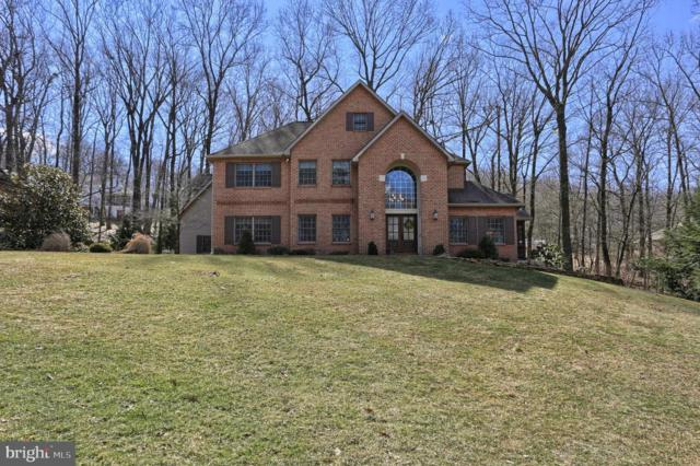 1636 Spring Hill Drive, HUMMELSTOWN, PA 17036 (#PADA107920) :: Teampete Realty Services, Inc