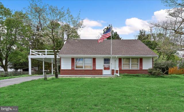 133 Longenecker Avenue, MARIETTA, PA 17547 (#PALA124336) :: The Craig Hartranft Team, Berkshire Hathaway Homesale Realty