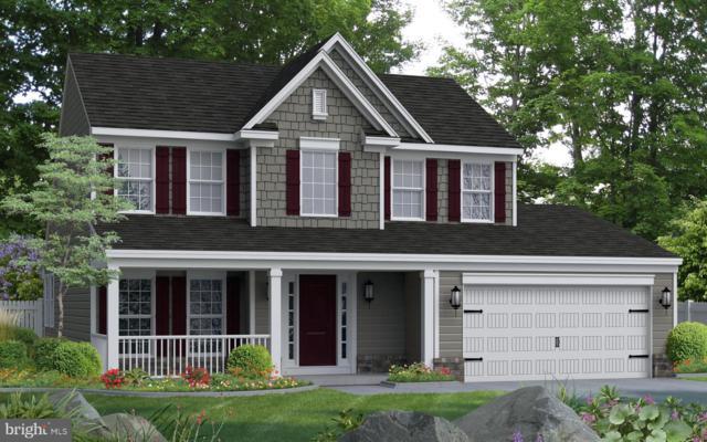 4 Pelham Drive, EAST FALLOWFIELD, PA 19320 (#PACT418420) :: Colgan Real Estate