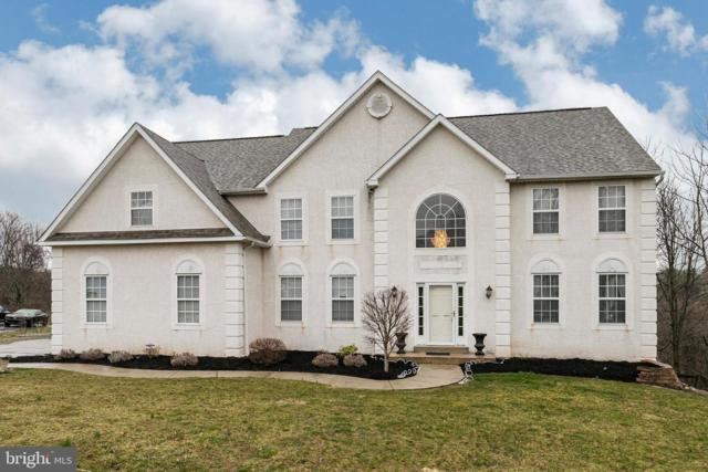 1511 Green Valley Drive, COLLEGEVILLE, PA 19426 (#PAMC556162) :: Remax Preferred   Scott Kompa Group