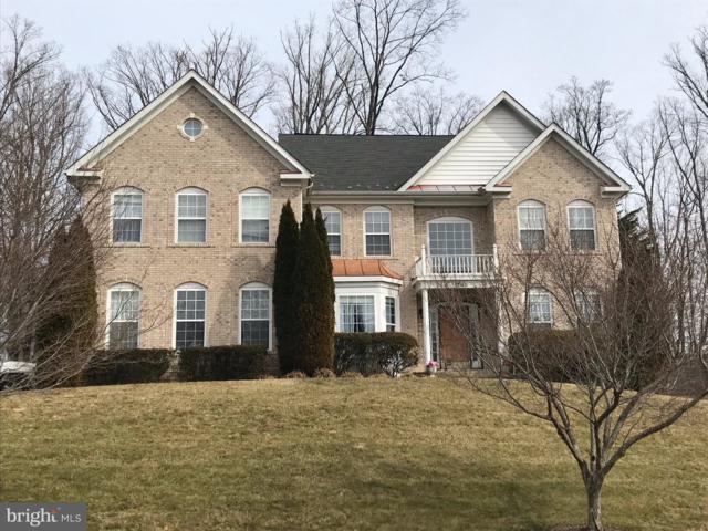 10101 Carlington Valley Court, MANASSAS, VA 20111 (#VAPW435630) :: SURE Sales Group
