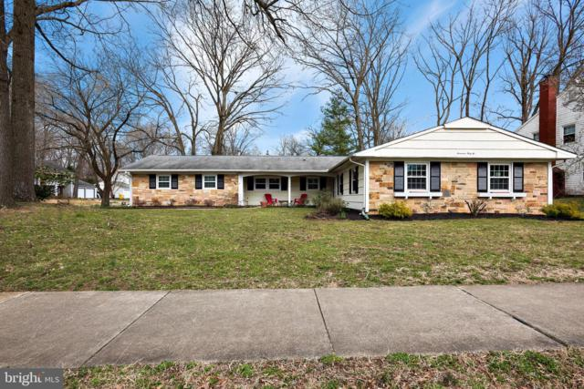 1736 Urby Drive, CROFTON, MD 21114 (#MDAA378070) :: The Riffle Group of Keller Williams Select Realtors