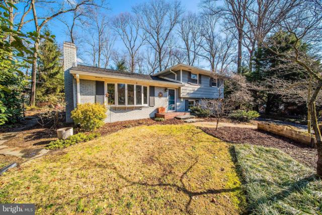 6 Emerson Court, SEVERNA PARK, MD 21146 (#MDAA378072) :: Bob Lucido Team of Keller Williams Integrity
