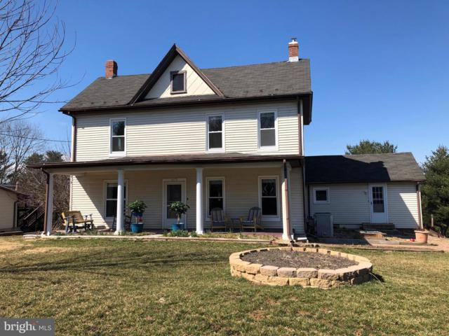 5175 Bartholow Road, SYKESVILLE, MD 21784 (#MDCR182400) :: Charis Realty Group