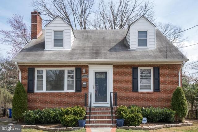 3005 Tremont Avenue, CHEVERLY, MD 20785 (#MDPG504144) :: The Bob & Ronna Group