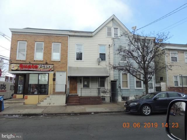 402 Genesee, TRENTON, NJ 08610 (#NJME266920) :: John Smith Real Estate Group