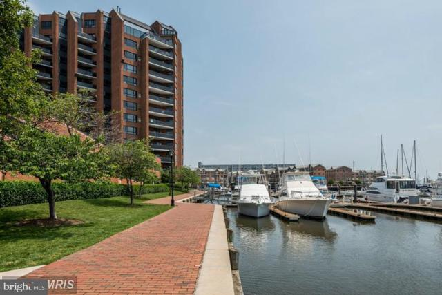 2515 Boston Street P4, BALTIMORE, MD 21224 (#MDBA440612) :: The Maryland Group of Long & Foster Real Estate