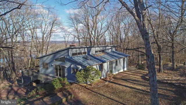257 S Franklin Street, LAMBERTVILLE, NJ 08530 (#NJHT104886) :: Colgan Real Estate