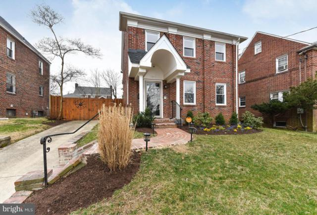 2941 W Street SE, WASHINGTON, DC 20020 (#DCDC402956) :: Colgan Real Estate