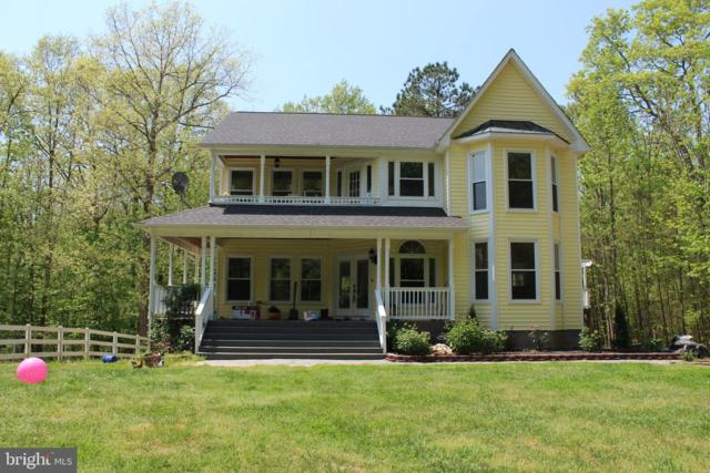 60 Queen Marys Lane, FREDERICKSBURG, VA 22406 (#VAST201950) :: The Licata Group/Keller Williams Realty