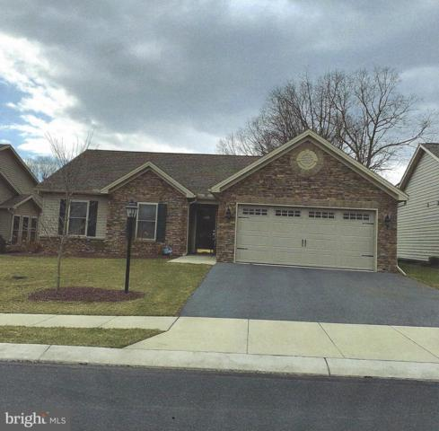 105 Thorncroft Drive, MECHANICSBURG, PA 17050 (#PACB110320) :: Benchmark Real Estate Team of KW Keystone Realty