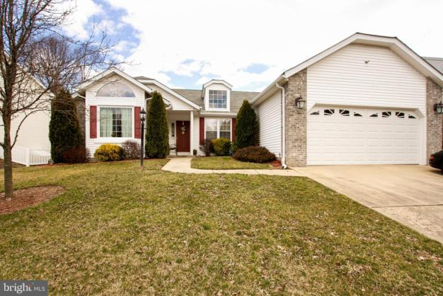 931 Delray Drive, FOREST HILL, MD 21050 (#MDHR223044) :: Advance Realty Bel Air, Inc
