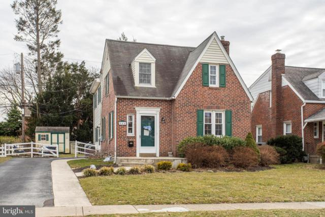 544 Achille Road, HAVERTOWN, PA 19083 (#PADE439612) :: The Toll Group