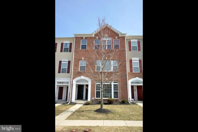 206 Alex Way, CINNAMINSON, NJ 08077 (#NJBL325896) :: Ramus Realty Group