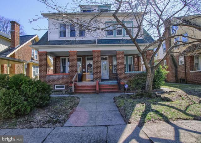 3217 N 2ND Street, HARRISBURG, PA 17110 (#PADA107932) :: The Craig Hartranft Team, Berkshire Hathaway Homesale Realty