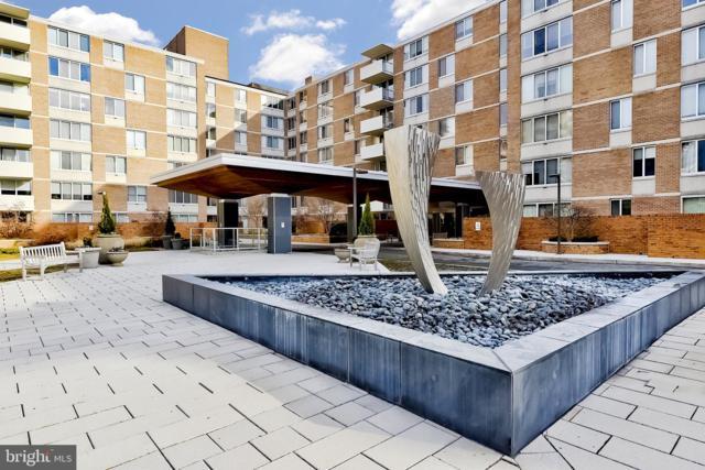 2939 Van Ness Street NW #914, WASHINGTON, DC 20008 (#DCDC402966) :: Colgan Real Estate