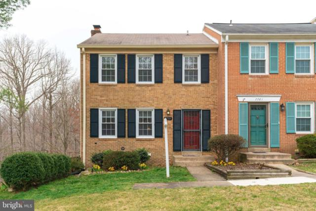 7759 Euclid Way, SPRINGFIELD, VA 22153 (#VAFX1001660) :: Tom & Cindy and Associates