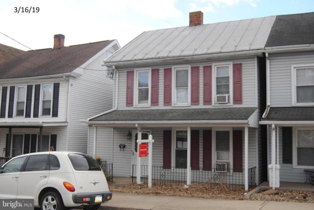 20 E Third Street, WAYNESBORO, PA 17268 (#PAFL161264) :: The Heather Neidlinger Team With Berkshire Hathaway HomeServices Homesale Realty