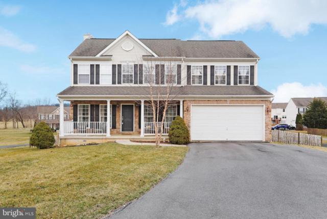 84 Ripe Berry, MARTINSBURG, WV 25403 (#WVBE160954) :: Colgan Real Estate