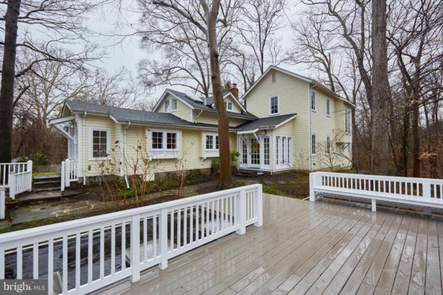 8018 Riverside Drive, CABIN JOHN, MD 20818 (#MDMC624640) :: TVRG Homes