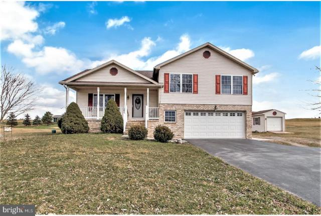 1139 Wolf Road, EAST BERLIN, PA 17316 (#PAAD105480) :: Shamrock Realty Group, Inc