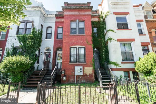 24 Q Street NW, WASHINGTON, DC 20001 (#DCDC402984) :: Great Falls Great Homes