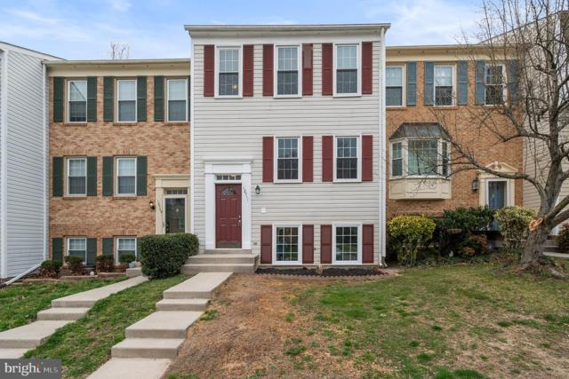 12711 Inverness Way, WOODBRIDGE, VA 22192 (#VAPW435658) :: AJ Team Realty