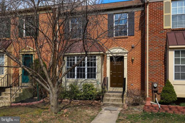 8283 Londonderry Court, LAUREL, MD 20707 (#MDPG504164) :: TVRG Homes